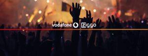 Branding voor de digitale leeromgeving van VodafoneZiggo